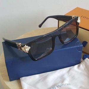 Authentic Louis Vuitton Pont Neuf Sunglasses